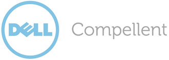 Dell Compellent - Image: Dell Compellent logo