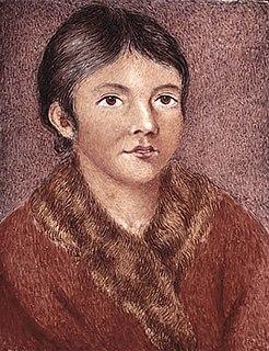 Beothuk woman