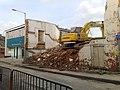 Demolition in Bridge Street, Dromore - geograph.org.uk - 1387375.jpg