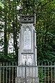 Denkmal zur Erinnerung an 415 im Lazarett verstorbene Soldaten der Kriege 1806 bis 1809 01.jpg