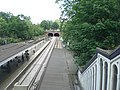 Denmark Hill Railway Station platforms SE5 - geograph.org.uk - 1313019.jpg