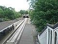Denmark Hill Railway Station platforms SE5 - geograph.org.uk - 1313019.jpg