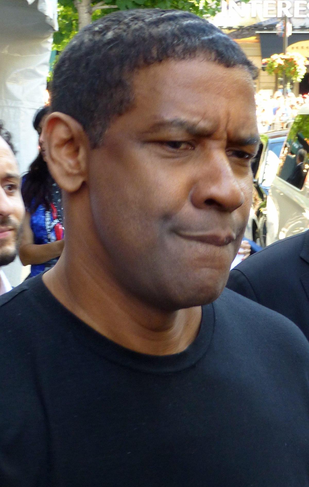 Denzel Washington - Wikipedia, la enciclopedia libre