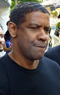Denzel Washington september 2014.