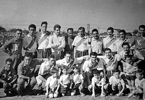Deportivo Morón - Deportivo Morón in 1959, Primera C champion.