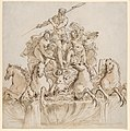 Design for a Fountain with Neptune in his Chariot MET DP834478.jpg