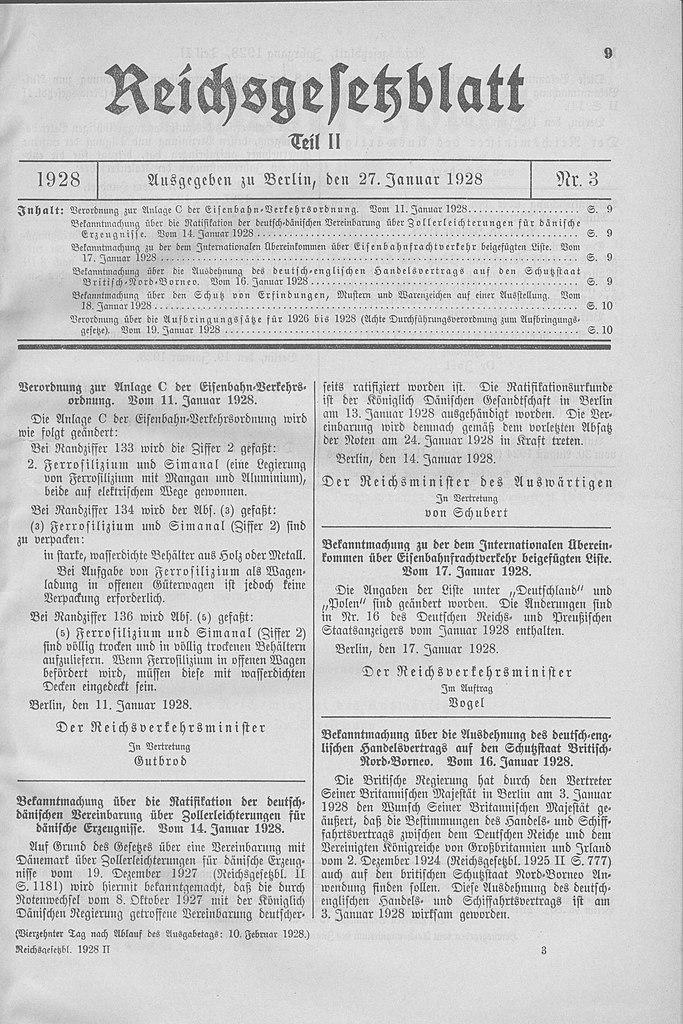 Filedeutsches Reichsgesetzblatt 28t2 003 0009jpg Wikimedia Commons
