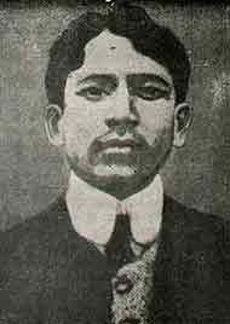 Vinayak Damodar Savarkar - Madan Lal Dhingra was a protege of Savarkar.