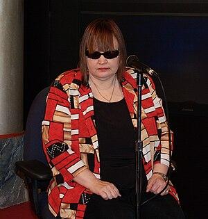 Diane Schuur - Diane Schuur, photographed by Phil Konstantin