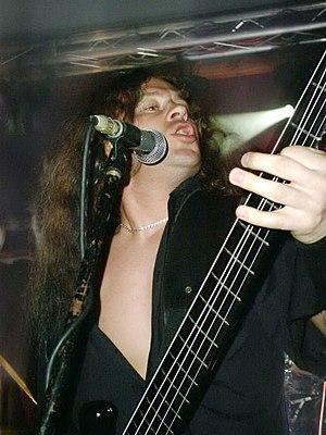Dies Irae (band) - Novy, 2004