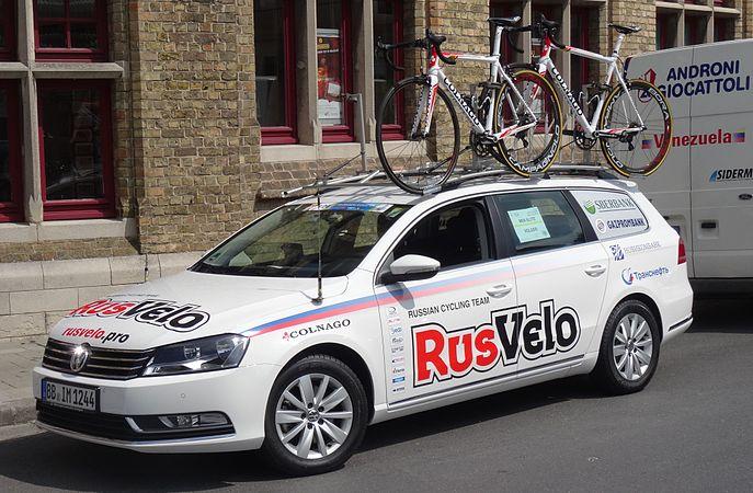 Diksmuide - Ronde van België, etappe 3, individuele tijdrit, 30 mei 2014 (A086).JPG