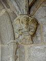 Dinan (22) Basilique Saint-Sauveur Chapelle sud 05.JPG
