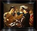 Dirck van baburen, il concerto, 1623 ca. 01.jpg