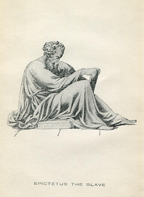 Discourses - Epictetus (illustration 1) (9021700938)