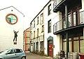 Disused premises, Belfast (1) - geograph.org.uk - 1377617.jpg