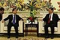 Dmitry Medvedev in China 28 September 2010-8.jpeg
