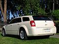 Dodge Magnum 2.7 SE 2007 (14672455842).jpg