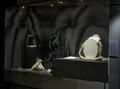 """Dokumentation, utställningen """"Den oumbärliga väskan"""" - år 2008 - Livrustkammaren - 51014.tif"""