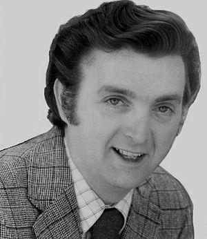 Dominic Cossa - Cossa in 1970.