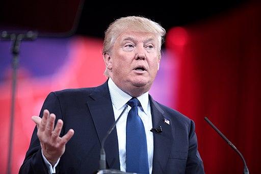 Donald Trump (16652895246)