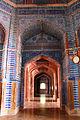 Doors Shah Jahan Mosque, Thatta.jpg