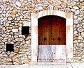 Doorway- Pollenca Majorca (4547333231).jpg
