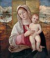 Dopo il Giovanni Bellini - La Madonna col Bambino.jpg