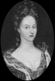 Dorothea Charlotte of Brandenburg-Ansbach