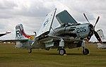 Douglas AD-4NA Skyraider BuNo 124143 1 (5922084772).jpg