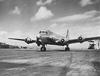 Douglas C-54E (49510 AC) (00910460 131)