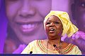 Dr. Awa Marie Coll-Seck, Minister of Health, Senegal, speaking at the London Summit on Family Planning (7555663714).jpg