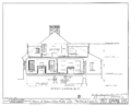 Drawing of a Section Looking East of the Felix Vallee House in Ste Genevieve MO.png