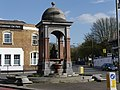 Drinking Fountain, Roehampton, April 2014 06.jpg