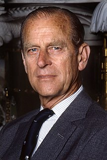 Prince Philip, Duke of Edinburgh Member of the British royal family, consort of Queen Elizabeth II from 1947 until 2021