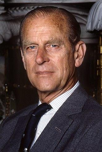 Mountbatten family - Prince Philip, Duke of Edinburgh