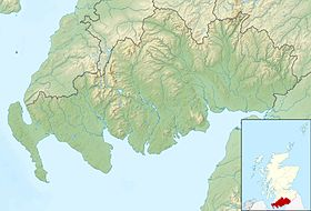 (Voir situation sur carte : Dumfries and Galloway)