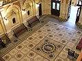 Dunedin Railway Station Foyer.jpg