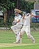 Dunmow CC v Brockley CC at Great Dunmow, Essex, England 35.jpg