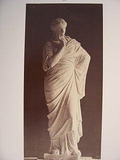 Joseph Tournois French sculptor