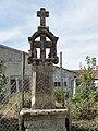 Duzey (Meuse) croix de chemin.JPG