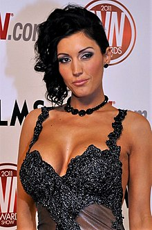 Dylan Ryder at AVN Awards 2011 (cropped).jpg