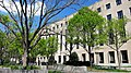 E. Barrett Prettyman Federal Courthouse.JPG