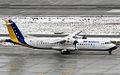 E7-AAE ATR 72-212 B&H Airlines (5478264483).jpg