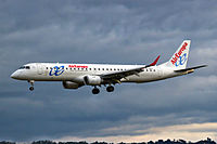 EC-KRJ Embraer 195 Air Europa VGO.jpg