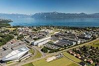 EPFL campus 2017.jpg