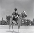 ETH-BIB-Kaiser Haile Selassie I. zu Pferd-Abessinienflug 1934-LBS MH02-22-0400.tif