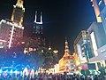 East Nanjing Road (National Holiday 2019).jpg