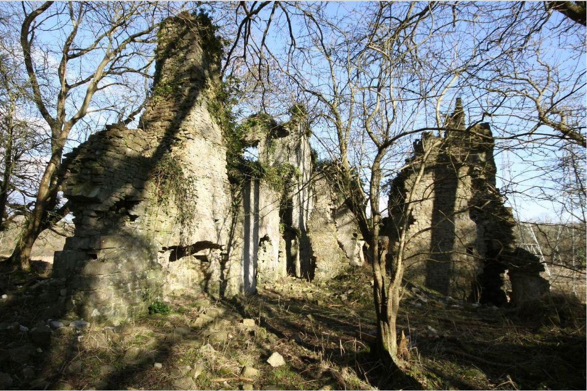 East Orchard Castle Wikipedia