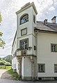 Ebenthal Gurnitz Kirchenstrasse 30 Altes Braeuhaus NW-Erker 22042016 1746.jpg