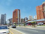 Edificios en la avenida 5 de Julio de Maracaibo, Zulia, Venezuela.JPG